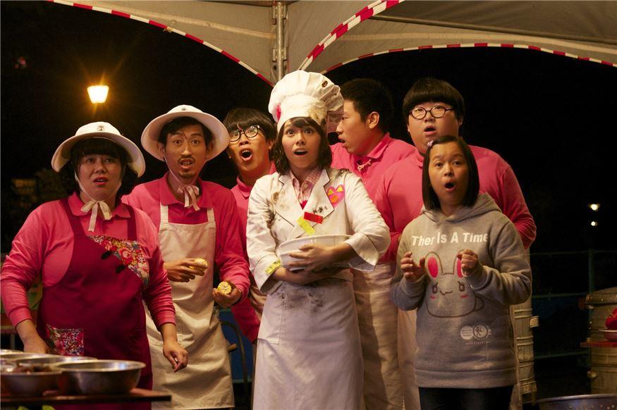 【映画】台湾映画の新しい潮流を感じよう!〜上映会&トークショー〜第2回は『祝宴!シェフ』