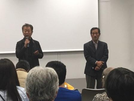 台湾から沖縄に伝わったパイン描くドキュメンタリー映画を上映