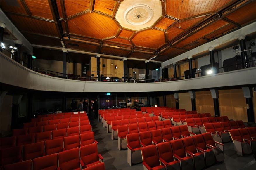 「台湾映画祭in 高田世界館 2015」が新潟県上越市で開催(4/24-30)