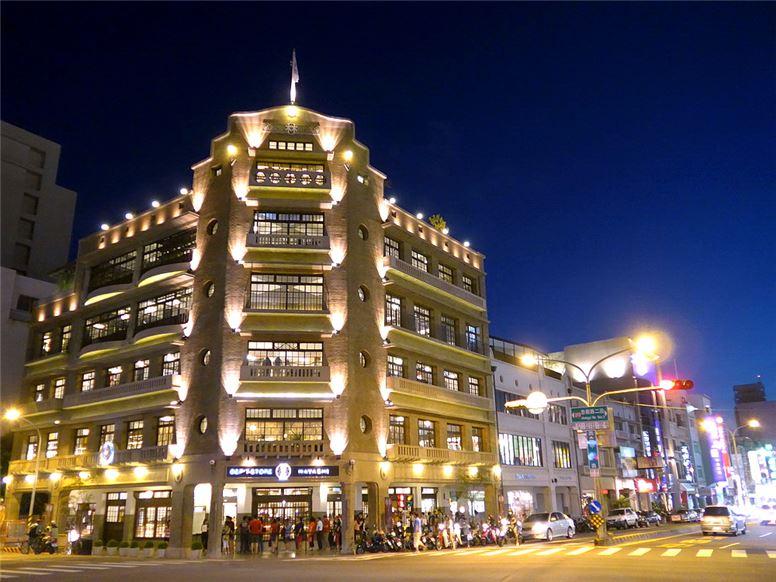 【講座】台湾カルチャーミーティング第2回「1930年代の台南都市生活〜ようこそハヤシ百貨店へ」 台南文化研究員・陳秀琍さんのトーク