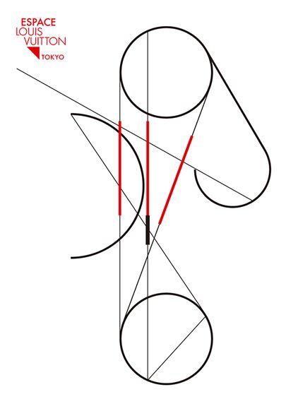 台湾の袁廣鳴氏が「エスパス ルイ・ヴィトン東京」で開催の『消失の痕跡』展に出展(1/18-4/13)