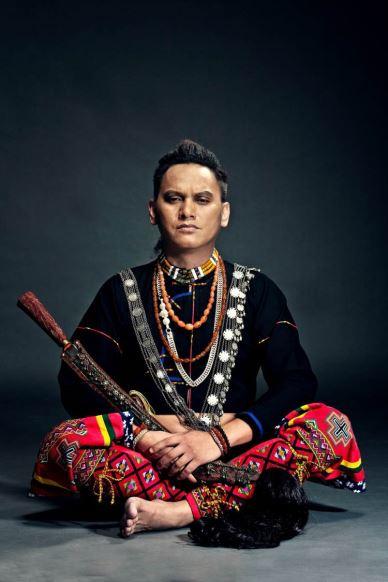 【トーク&ミニライヴイベント】台湾原住民の文化と音楽を探る~金曲奨で最優秀アルバム賞を受賞した サンプーイ(桑布伊)を迎えて