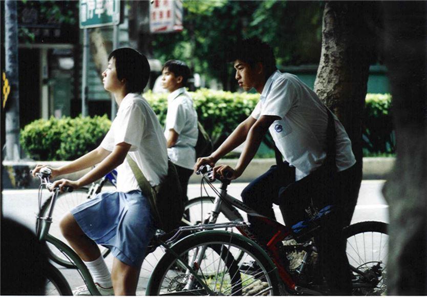 【映画】「台湾映画の新しい潮流を感じよう!」上映会&トークショー開催、第2回は、4月23日(土) 作品:『藍色夏恋』