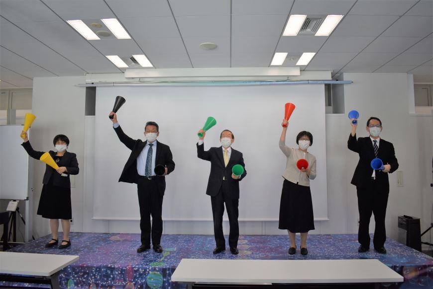 【アート】台湾出身で初の五輪アスリート「張星賢展」が駐日代表処台湾文化センターで開幕