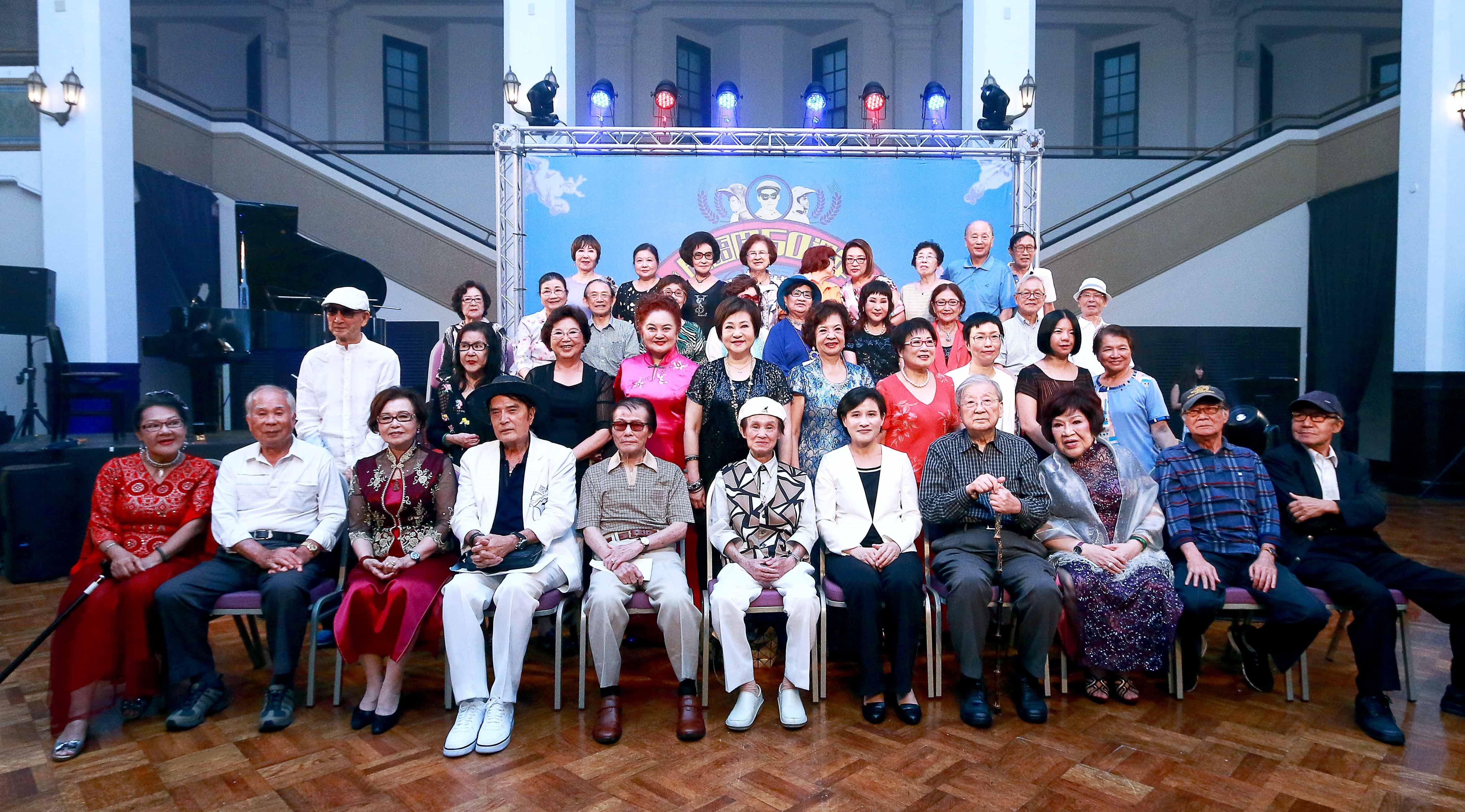台語片60週年 文化部宣示全力支持國家電影文化資產保存