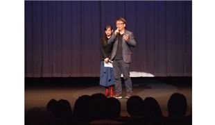 「青春啦啦隊」東京盛大映演為臺灣文化光點計畫系列活動揭開序幕