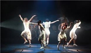 舞工廠進軍美式踢踏祖國   <異響+> 紐約首度登台