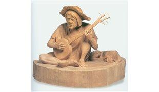101年度行動博物館─當代木雕之美