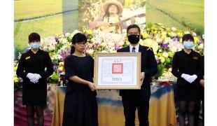 臺灣獨立音樂人嚴詠能辭世 文化部長李永得代頒總統褒揚令
