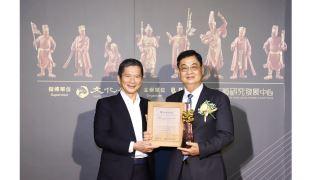 木雕工藝師陳啟村先生獲文化部「2020年國家工藝成就獎」殊榮