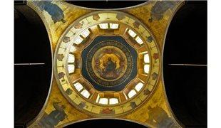 鏡頭中美麗精采的天窗 台博館「鏡頭下的巴黎穹頂攝影展」