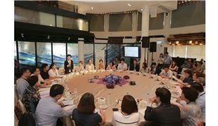 建構由下而上的文化治理 文化部召開「全國文化機關(構)主管會報」