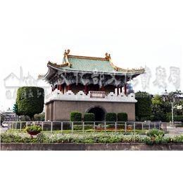 台北市 台北府城