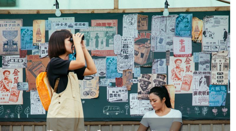 """Taiwanese Short Film """"Taiwanese CHA CHA CHA"""" is Selected for 2020 Dam Short Film Festival in the U.S."""