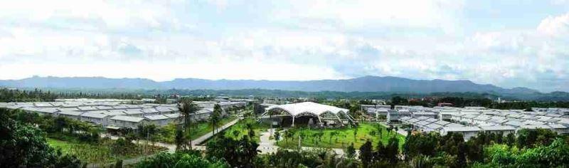 'Recovering from Typhoon Morakot'