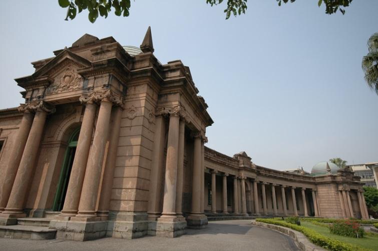 台北自来水博物館