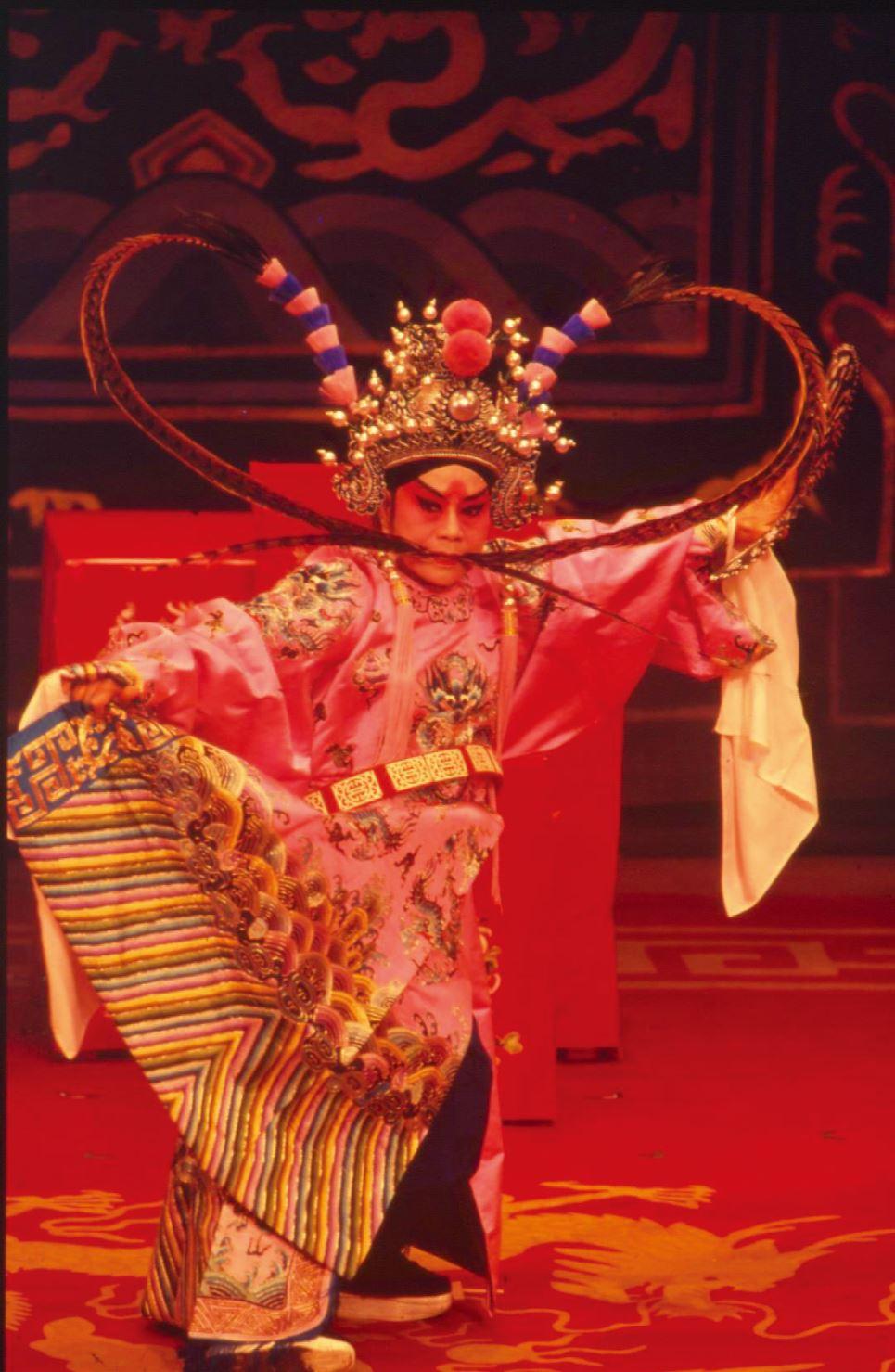 Luantan Opera Performer | Pan Yu-jiao