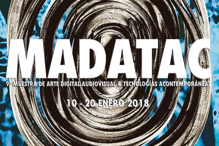El artista Ya-Lun Tao participará en la próxima edición de MADATAC