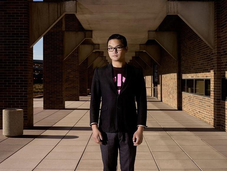 Jimenez Lai to represent Taiwan at Venice Biennale