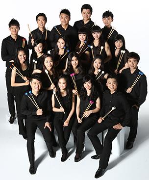 國際綜藝合家歡>> 朱宗慶打擊樂團2  「敢擊」好聲音
