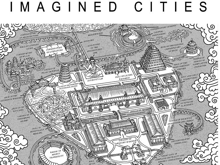 《雙城故事》變奏曲 邀您體驗小說與電影中的奇幻都市