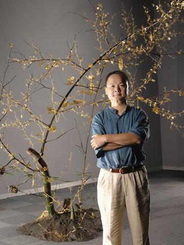 Sculptor | Wu Ching
