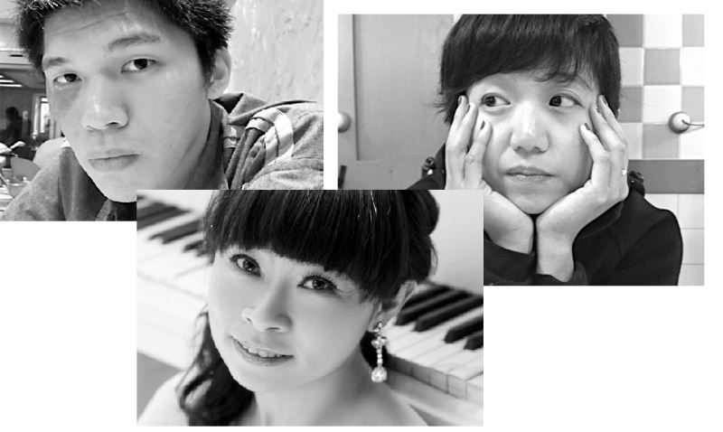 MISE-EN MUSIC FESTIVAL 2014, A Four-Day New Music Festival in Manhattan, will play 3 Taiwanese Composers' works
