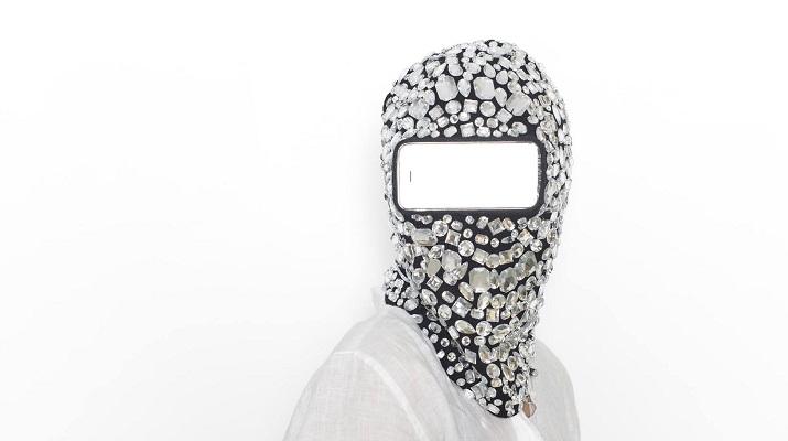 臺藝術家侯怡亭  布魯克林Bushwick展出行為藝術錄像作品