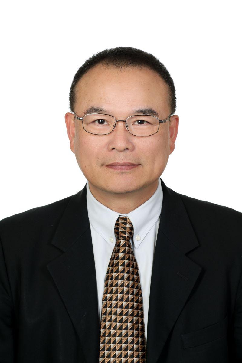 Viceministro de Cultura  Hsiao Tsung-huang