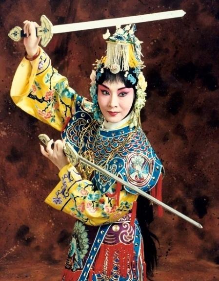 Opera Artist | Wei Hai-min