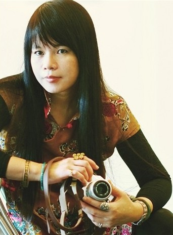 Writer   Chung Wenyin