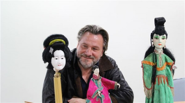 Taiwan puppetry exhibition to make South African debut