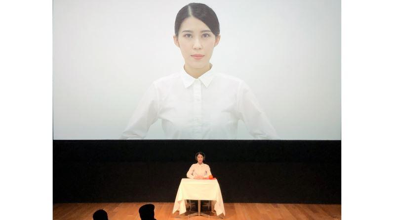 台灣藝術家何采柔3月登上紐約亞洲協會美術館三年展