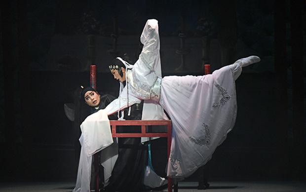 《王魁負桂英》薪傳歌仔戲劇團│2018臺灣戲曲藝術節