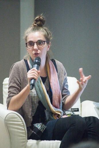 Ilaria Benini   Myanmar: Sharing is Key