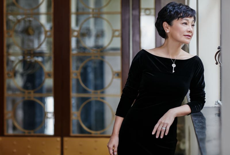 Cinéaste polyvalente | Sylvia Chang