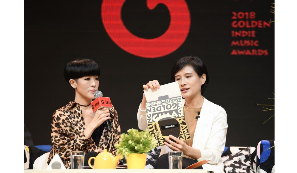 第九屆金音創作獎入圍名單揭曉 鄭麗君宣告啟動轉型並首度舉行亞洲音樂大賞Asia Rolling