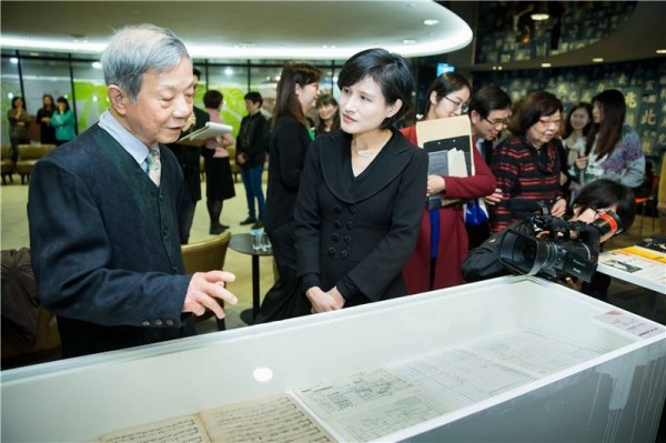 Culture minister pledges to preserve Taiwan's music heritage