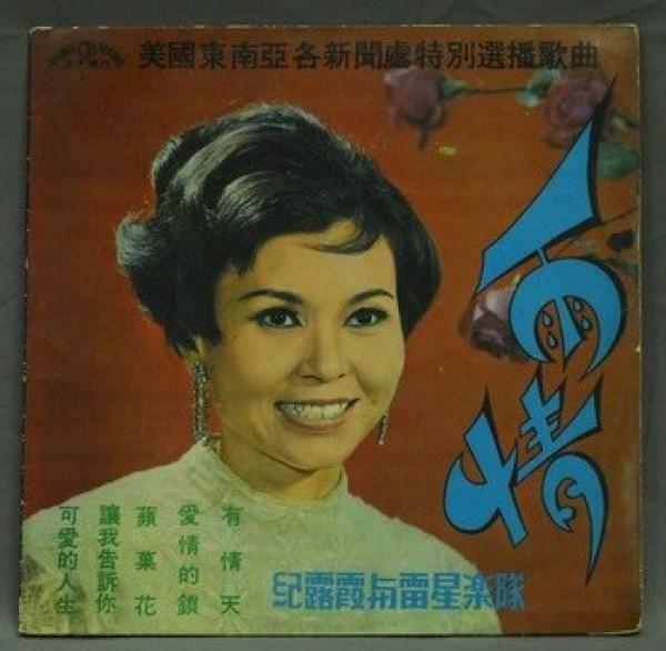 Taiwanese Singer | Chi Lu-hsia