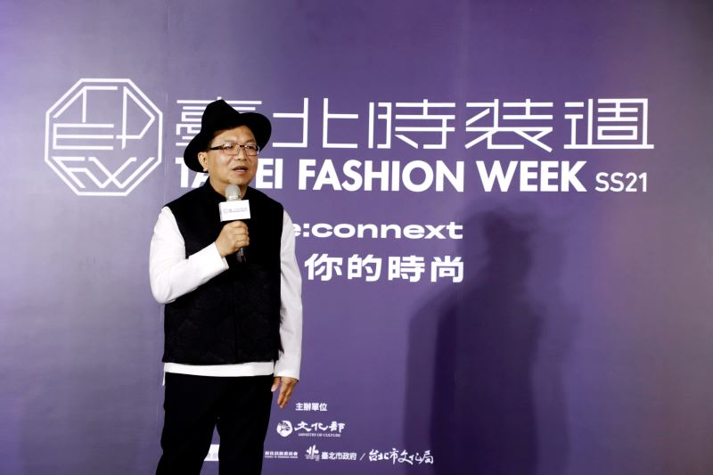 Taipei Fashion Week to kick off in style despite COVID-19