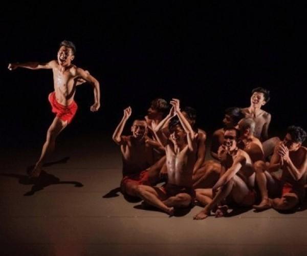 Rapport Series IX: Bulareyaung Dance Company