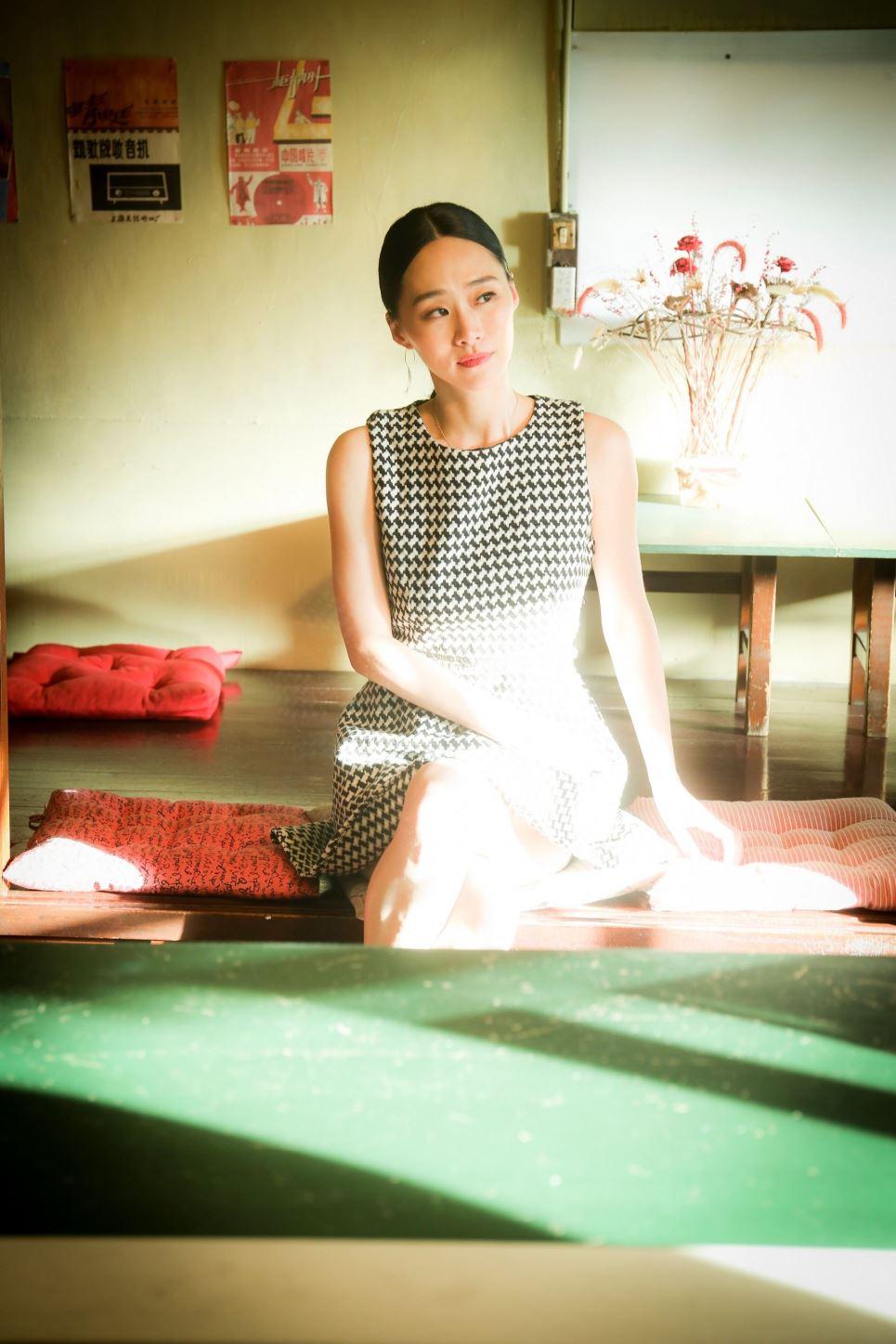 Actress-Scriptwriter | Wu Ke-xi