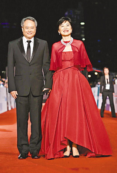 Actress | Brigitte Lin
