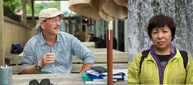 【講座】台湾原住民作家が語る:島嶼での創作と思考