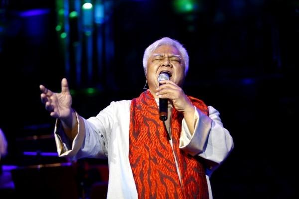 Puyama-Paiwan Musician | Ara Kimbo