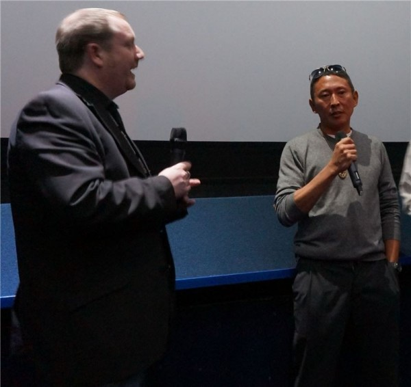 Taiwanese film well received by Edinburgh festival