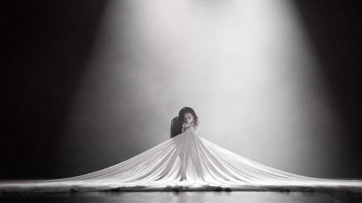 無垢舞蹈劇場《潮》加拿大首演