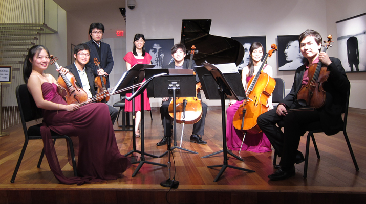 2012 TAIWAN RISING STARS CLASSICAL MUSIC CONCERT SERIES