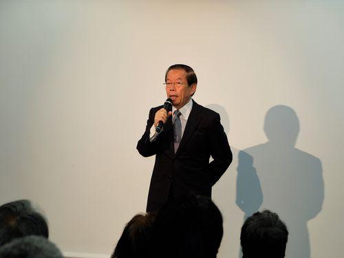 「湾生」が台湾に里帰り 記録映画に 謝駐日代表、台日友好関係の深化願う
