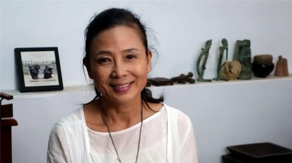Theater Director   Liu Ruo-yu